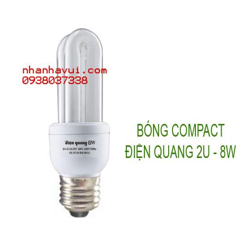 B 243 Ng đ 232 N Compact Điện Quang 2u 8w Nhanhavui Com