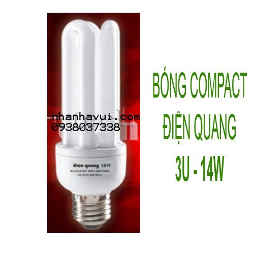 B 243 Ng đ 232 N Compact Điện Quang 3u 14w Nhanhavui Com